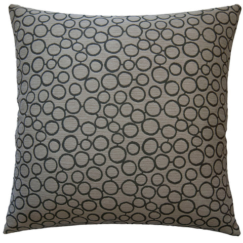 Prague Rings Pillow in various sizes design by Square feathers