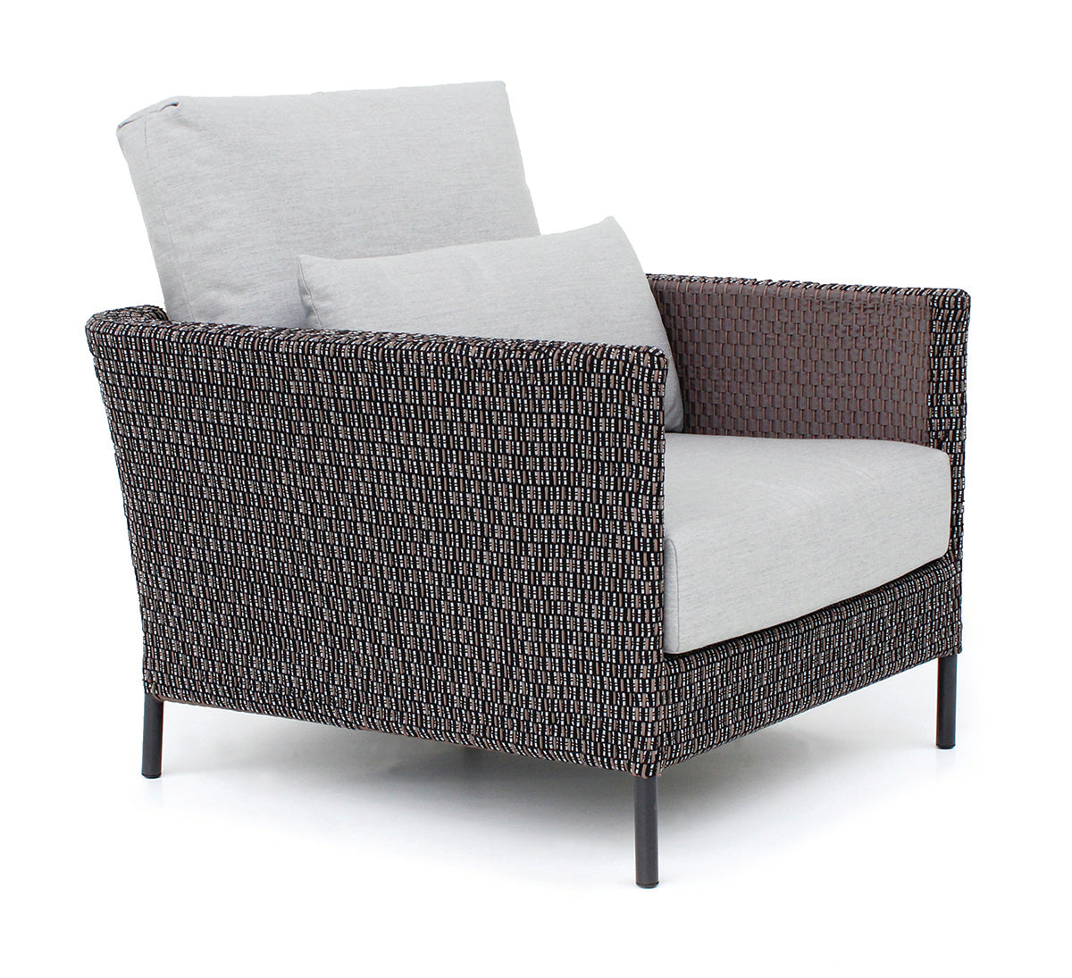 Precision Lounge Chair By BD Outdoor
