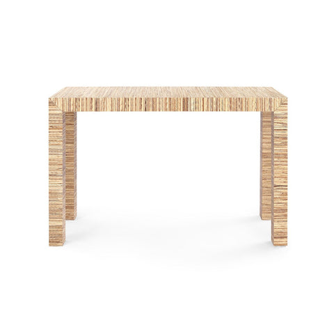 Parsons Console Table in Natural design by Bungalow 5