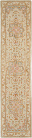 Jazmine Rug in Sand by Nourison