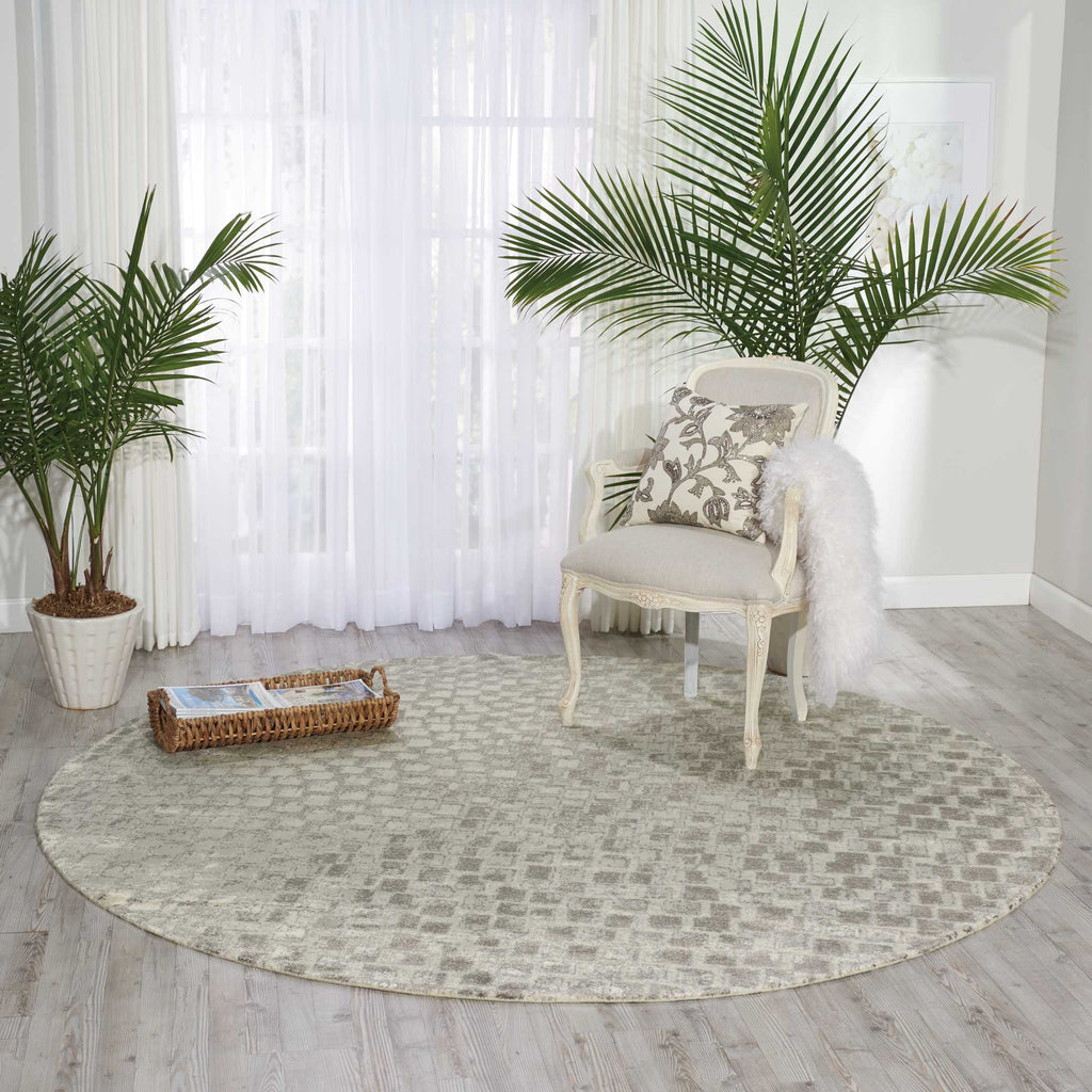 Twilight Rug in Cream by Nourison