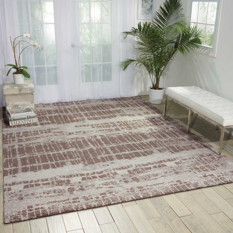 Twilight Rug in Hazel by Nourison