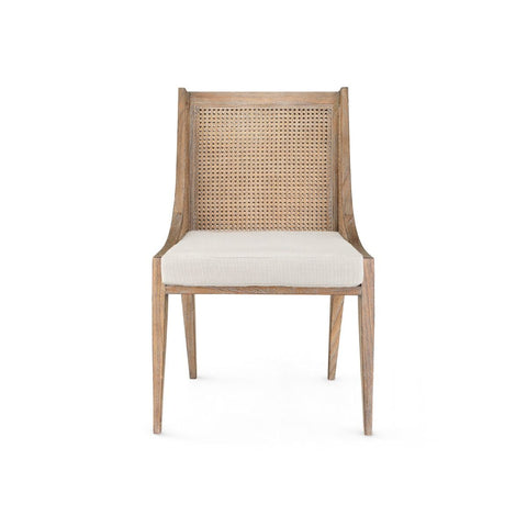 Raleigh Armchair in Driftwood design by Bungalow 5