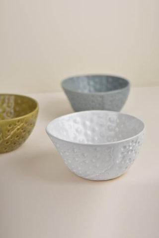 Raashi Nibbles Bowl design by Dassie Artisan
