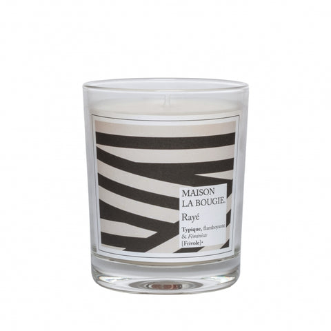 Raye Scented Candle