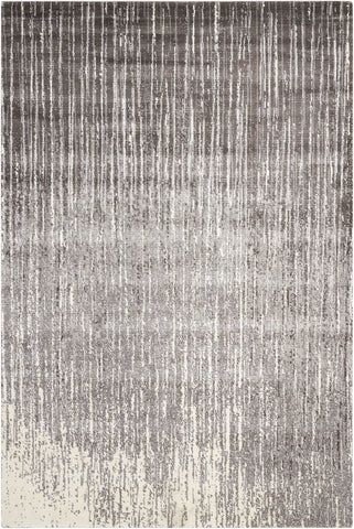 Twilight Rug in Smoke by Nourison