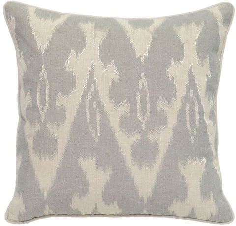 Fae Gray Pillow