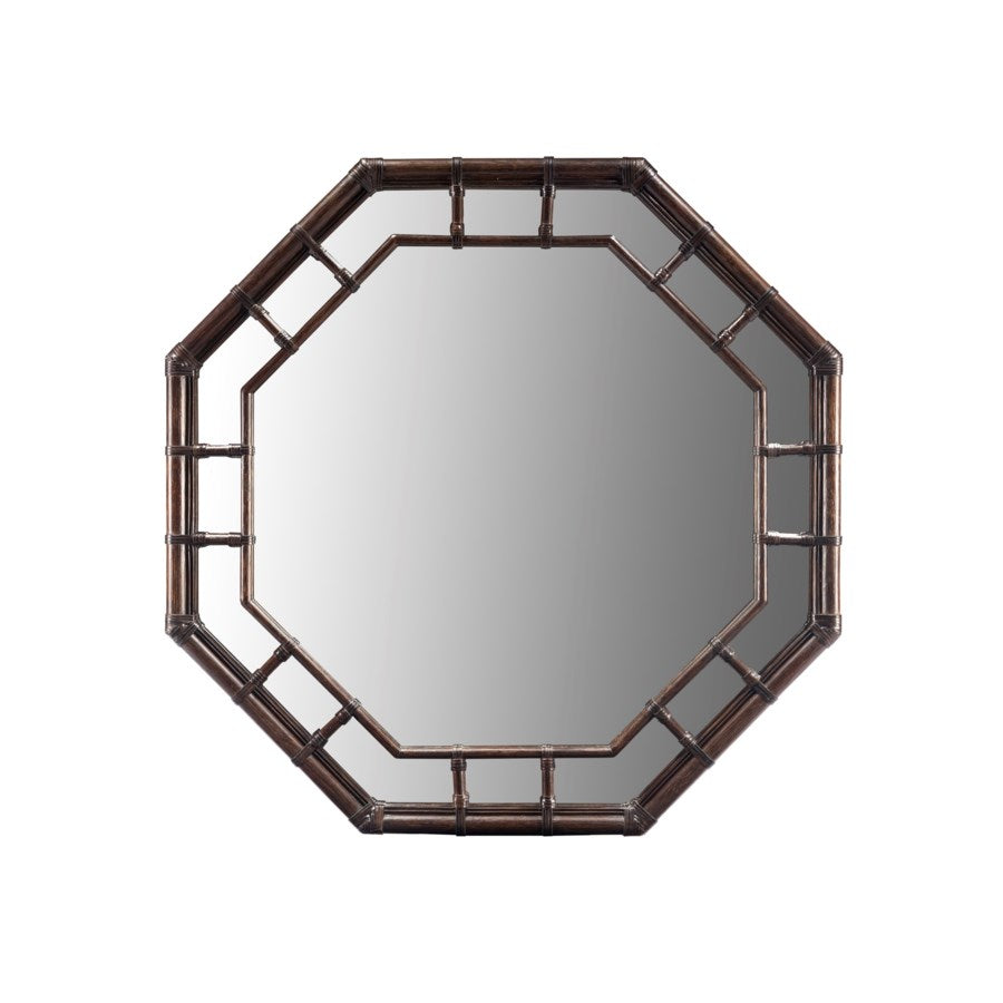 Regeant Octagonal Mirror in Various Colors