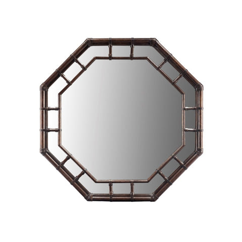 Regeant Octagonal Mirror in Various Colors design by Selamat