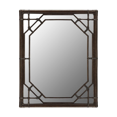 Regeant Rectangular Mirror in Various Colors design by Selamat
