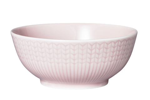 Swedish Grace Rice Bowl in Various Colors Design by Louise Adelborg X Margot Barolo for Iittala