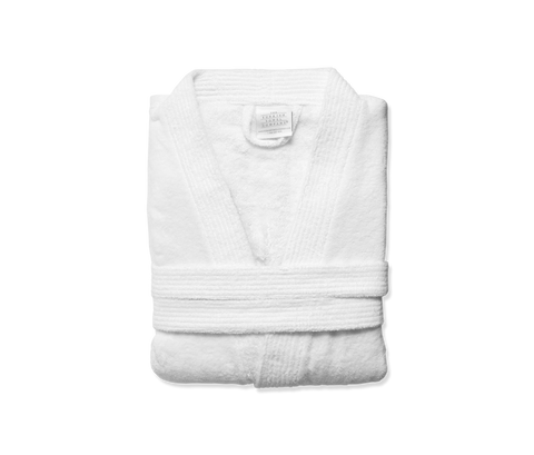 Kimono Velour Robe design by Turkish Towel Company