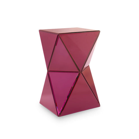 Romano Side Table in Amethyst design by Bungalow 5