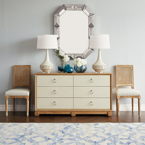 Romano Wall Mirror design by Bungalow 5