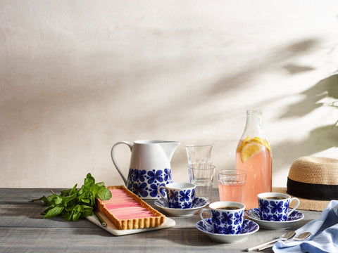 Mon Amie Pitcher in Various Sizes Design by Marianne Westman for Iittala