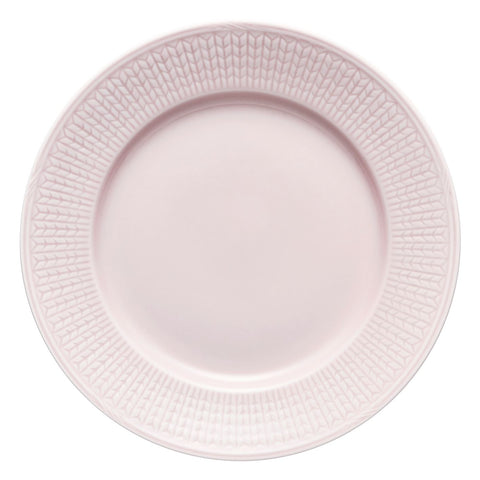 Swedish Grace Salad Plate in Various Colors Design by Louise Adelborg X Margot Barolo for Iittala