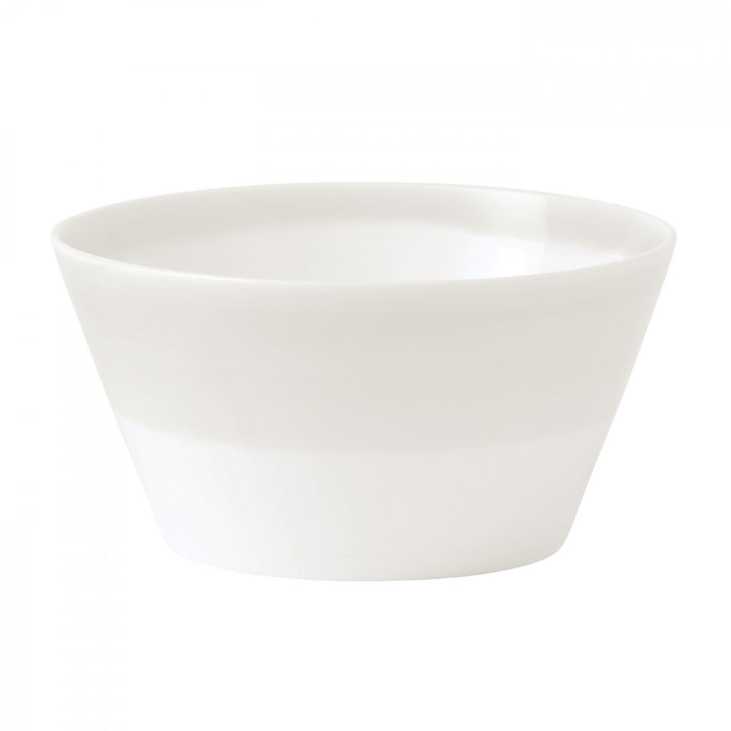 1815 White Cereal Bowl by RD