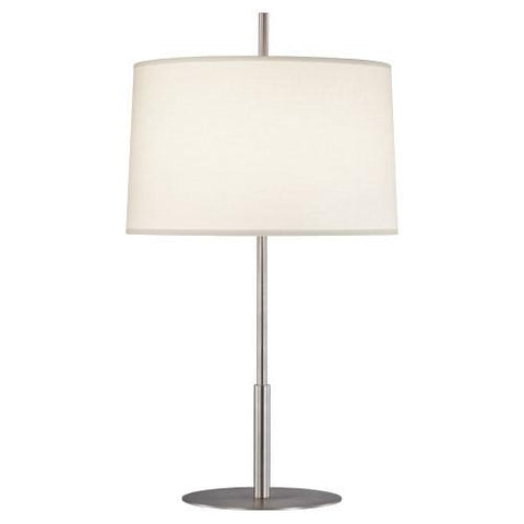Echo Collection Table Lamp by Robert Abbey