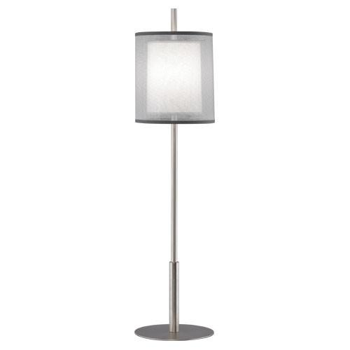 Saturnia Collection Buffet Table Lamp by Robert Abbey