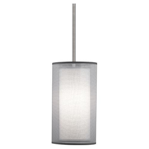 Saturnia Collection Narrow Pendant design by Robert Abbey