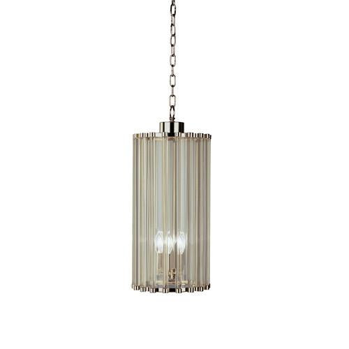 Cole Collection Pendant by Robert Abbey
