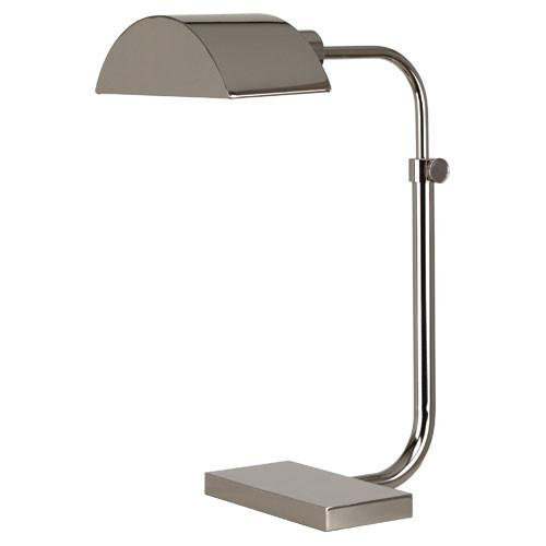 Koleman Collection Adjustable Task Table Lamp by Robert Abbey