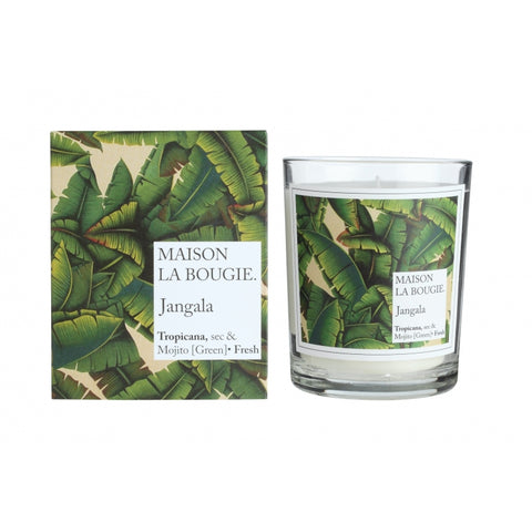 Jangala Scented Candle