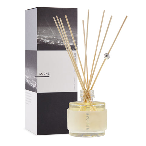 Scene Aromatic Mini Diffuser design by Apothia