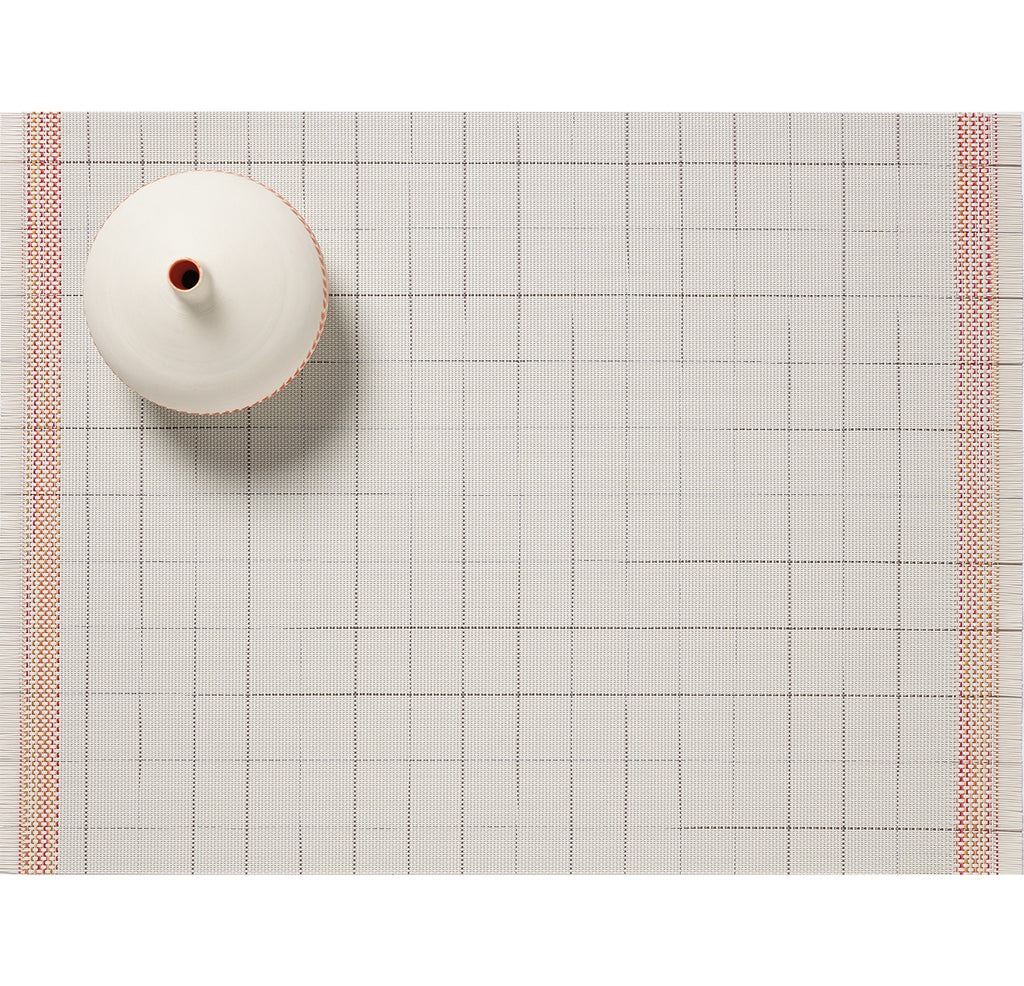 Selvedge Placemats by Chilewich