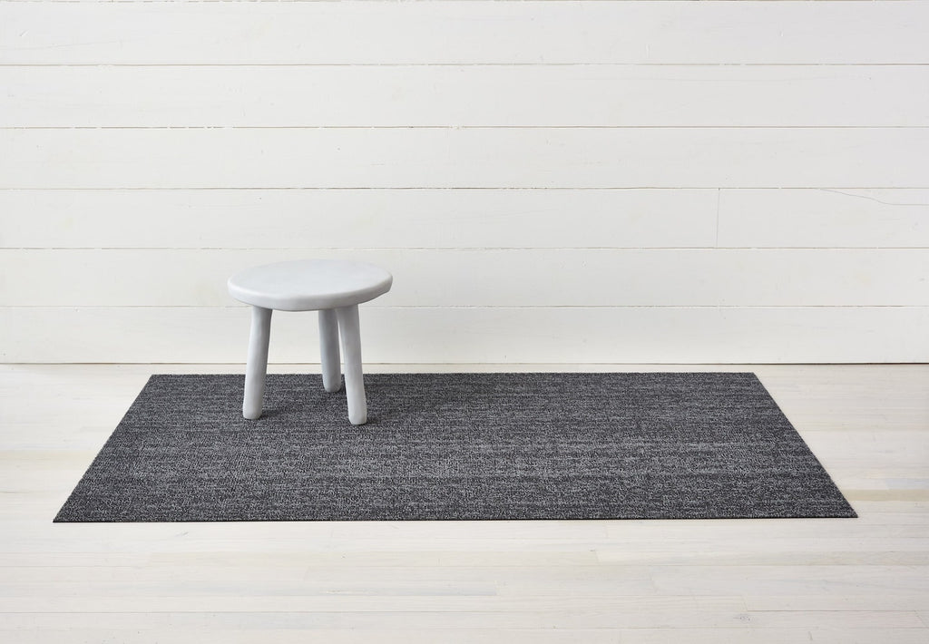 Heathered Shag Mats by Chilewich
