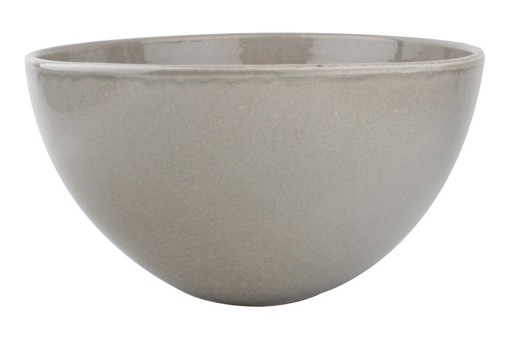Sintra Extra Large Bowl in Grey design by Canvas