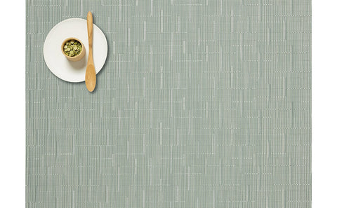 Bamboo Placemat in Various Colors