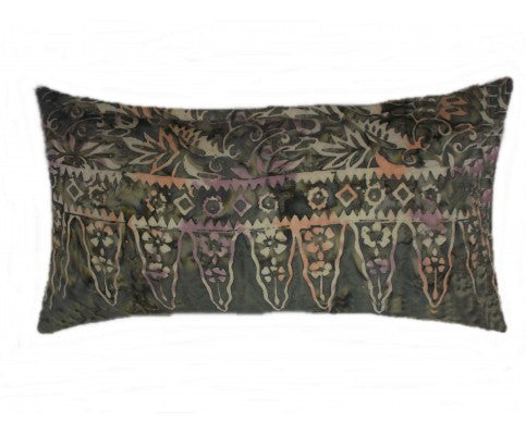 Spice Pillow design by 5 Surry Lane