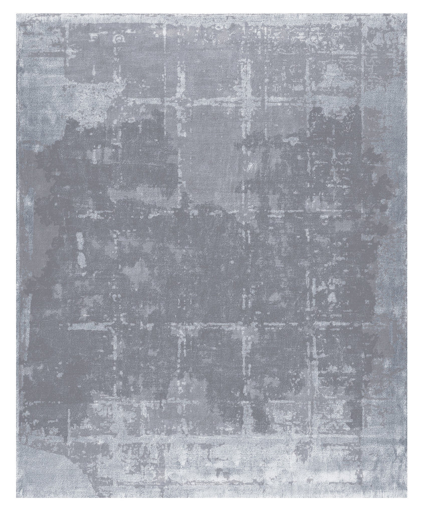 San Martino Hand Knotted Rug in Assorted Colors design by Second Studio