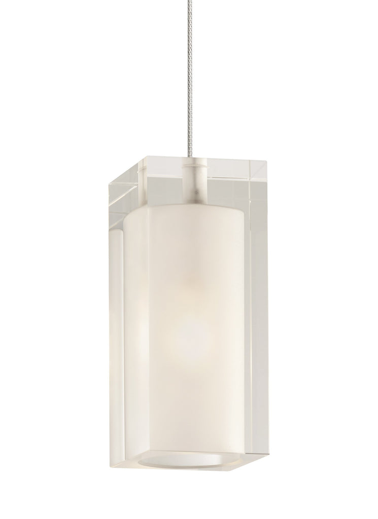 Monopoint 3000K Solitude Pendant by Tech Lighting