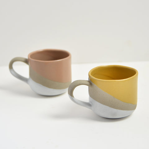 Spice Route Mug by BD Edition I