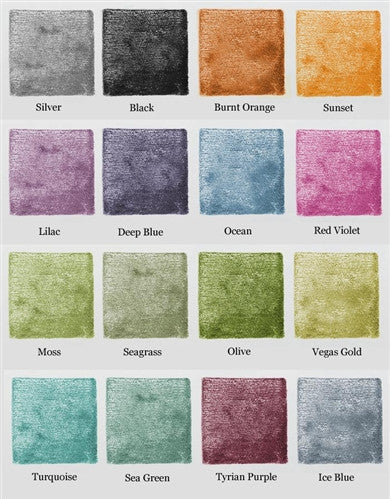 Zona Karlaplan Collection Solid Area Rug in Assorted Colors design by Second Studio