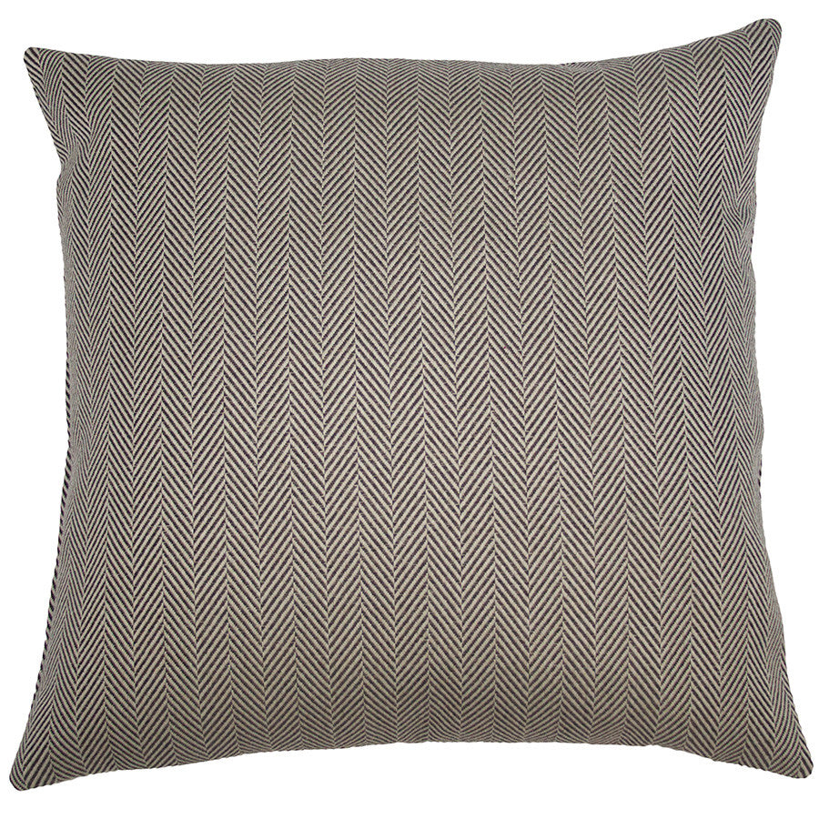 St Barts Retro Pillow  in various sizes design by Square feathers