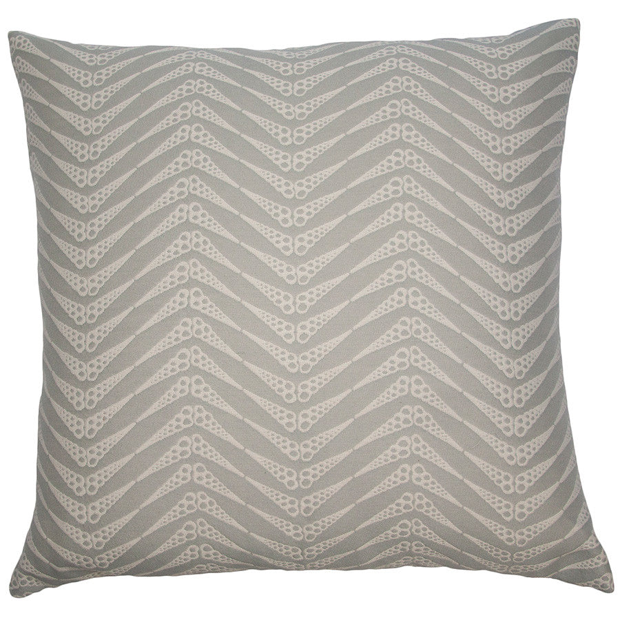 St Martin Shells Pillow in various sizes design by Square feathers