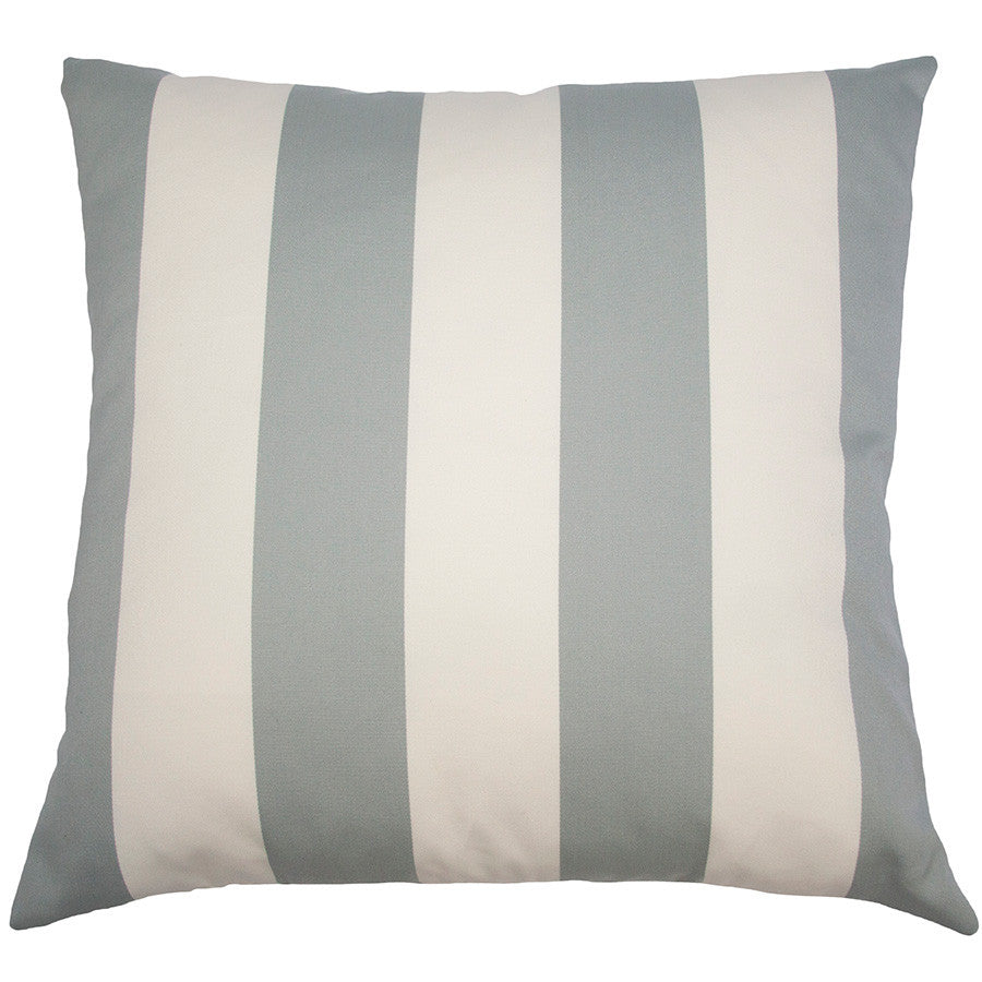 St Martin Stripe Pillow in various sizes design by Square feathers