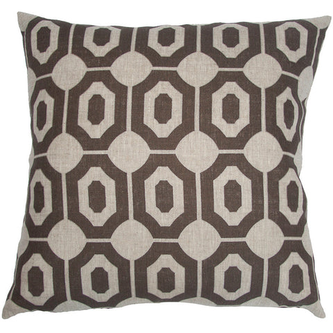 St. Tropez Ornate Pillow in various sizes design by Square feathers