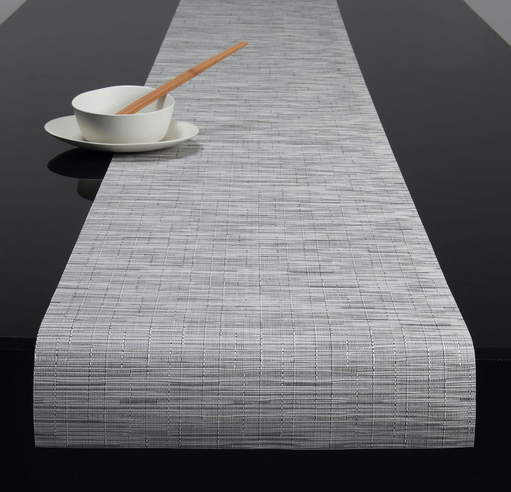 Bamboo Table Runner by Chilewich