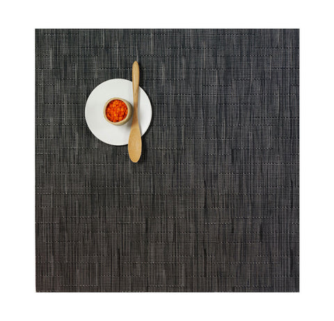 Bamboo Square Placemat in Various Colors