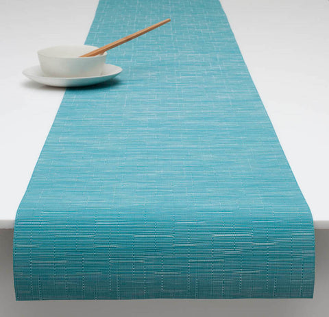 Bamboo Table Runner in Various Colors