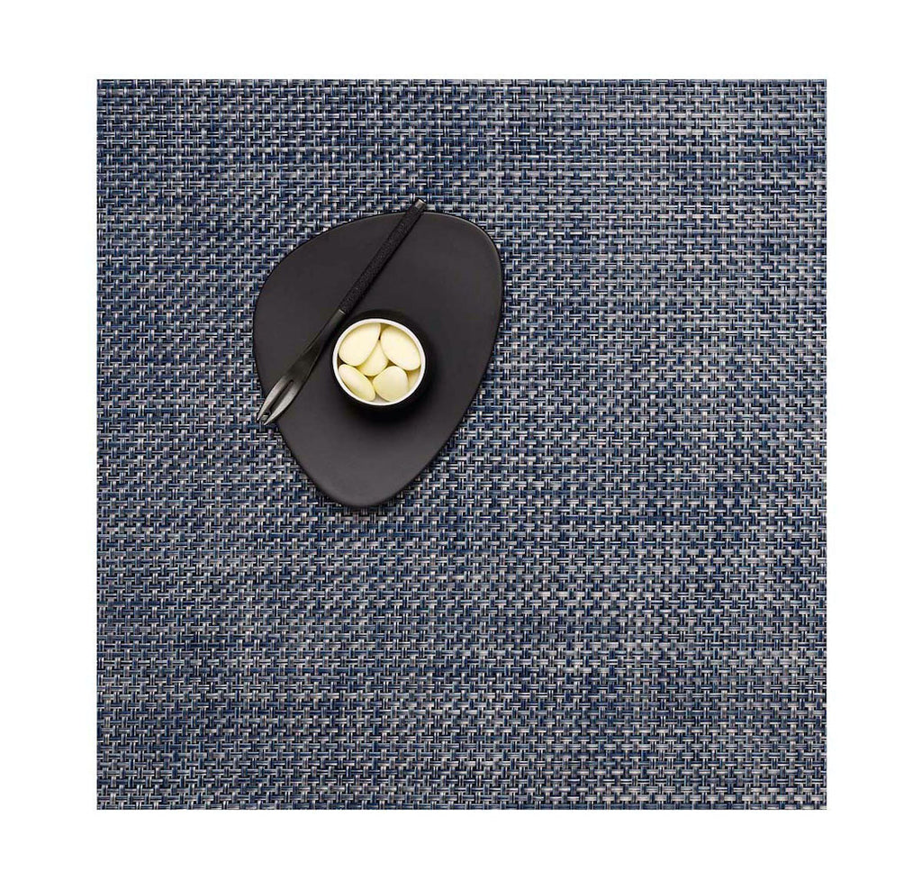 Basketweave Square Placemats by Chilewich