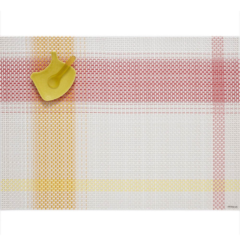 Beam Placemat in Multiple Colors design by Chilewich