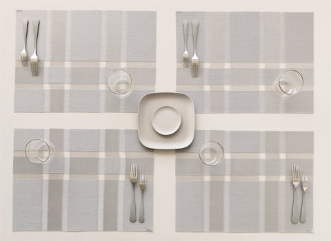 Interlace Placemat by Chilewich