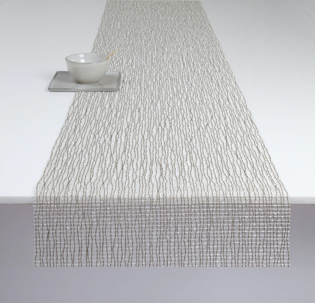 Lattice Table Runner by Chilewich
