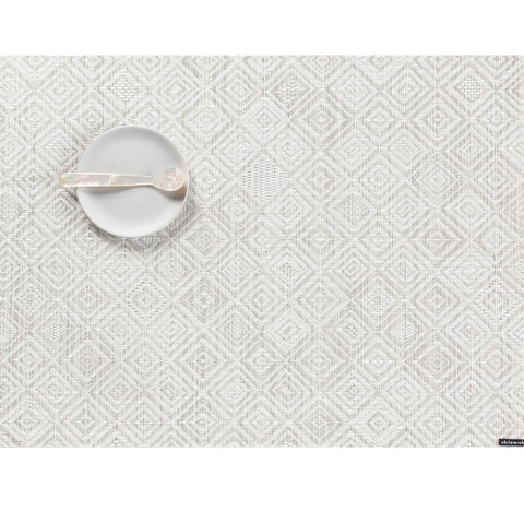 Mosaic Placemat in Multiple Colors design by Chilewich