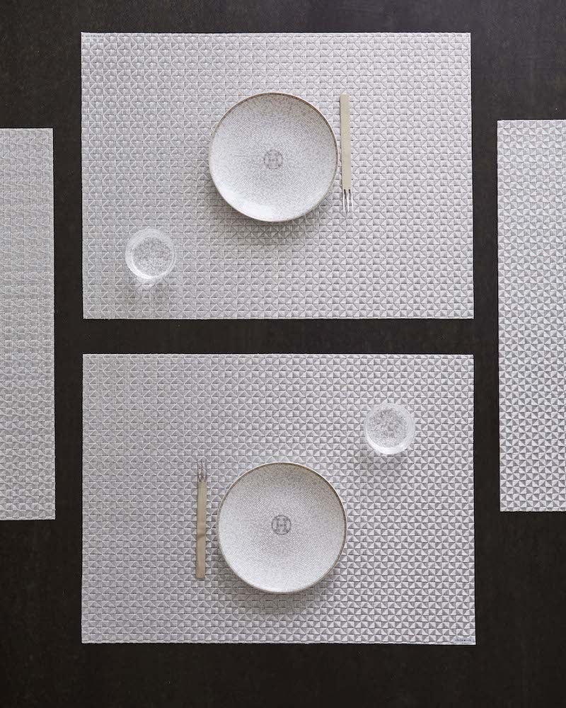 Origami Placemats by Chilewich